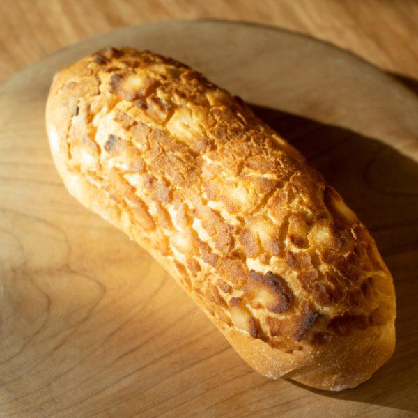 更なる美味しいパンを求めて